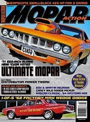 MoparAction