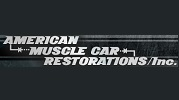 American Muscle Car Resto